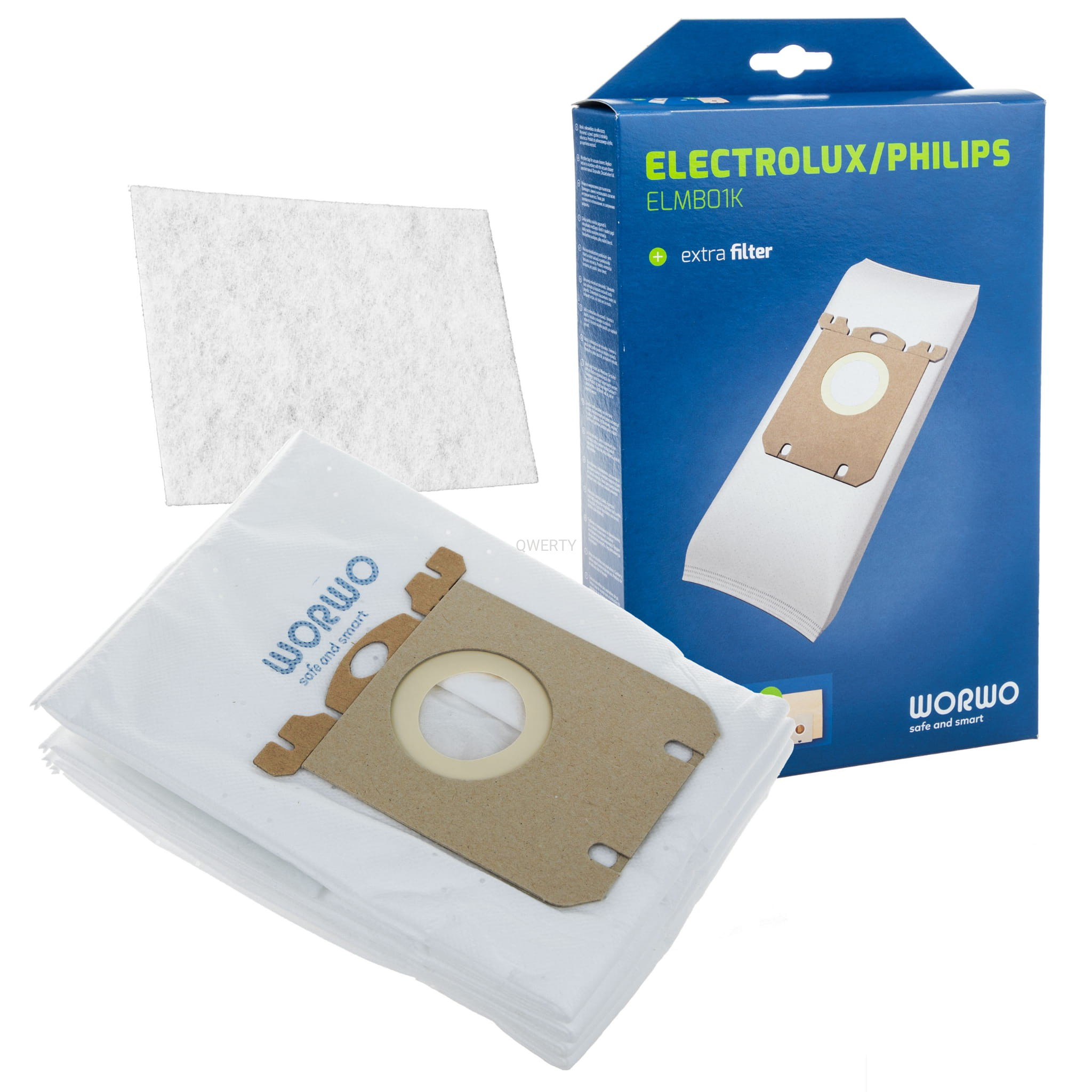 worki do odkurzacz electrolux e201b fc8022 s bag 4 szt 01265 01715 hurtownia cz ci i akcesori w. Black Bedroom Furniture Sets. Home Design Ideas