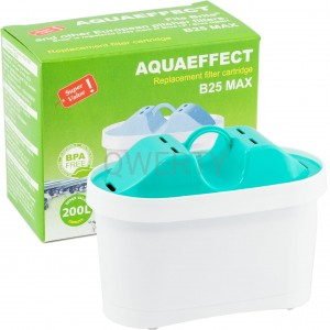 Filtr do wody Aquaplus Active typ Unimax Maxtra 02230