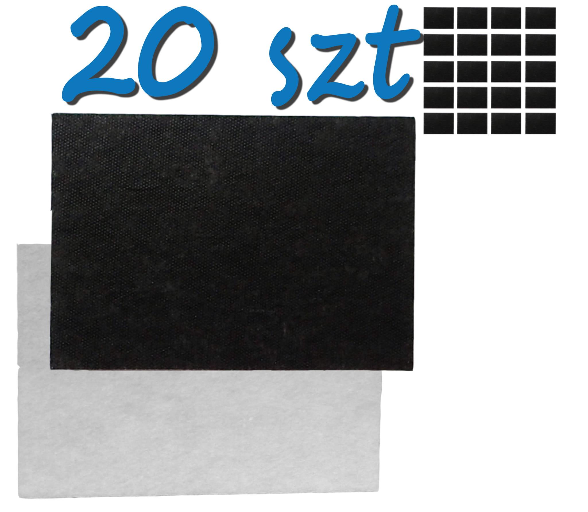 odkurzacz zelmer filtr biały i biało czarny